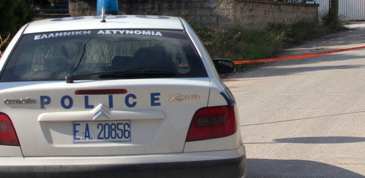 Άγρια δολοφονημένος βρέθηκε άντρας στη Ζηλευτή Τρικάλων