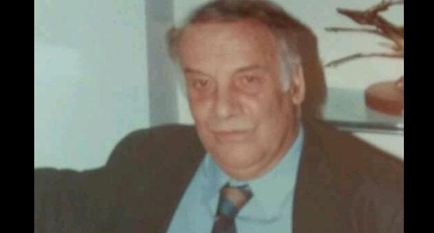 «Εφυγε» ο πρ. γενικός αρχηγός της Νίκης Βόλου Γ. Ξαγοράρης