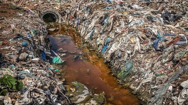 Η Ινδία σχεδιάζει να εξαλείψει τα πλαστικά μιας χρήσης έως το 2022