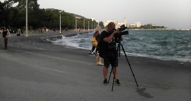 Δημοσιογράφοι από τη Βουλγαρία καταγράφουν τις ομορφιές της Μαγνησίας