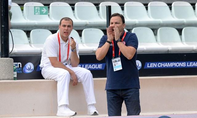 Στον τελικό της Ευρώπης ο Ολυμπιακός, με «μαέστρο» έναν Βολιώτη