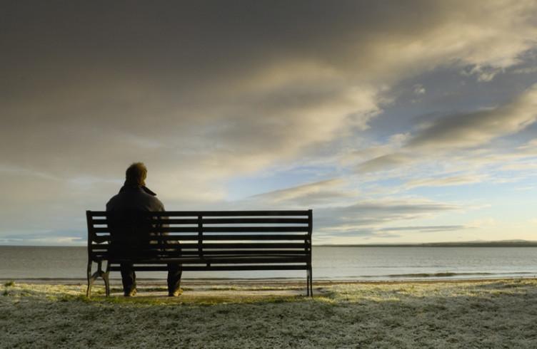 Η μοναξιά κάνει κακό στην καρδιά