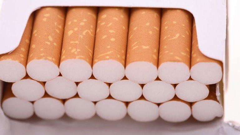 Θεσσαλονίκη: Συλλήψεις για λαθραία τσιγάρα