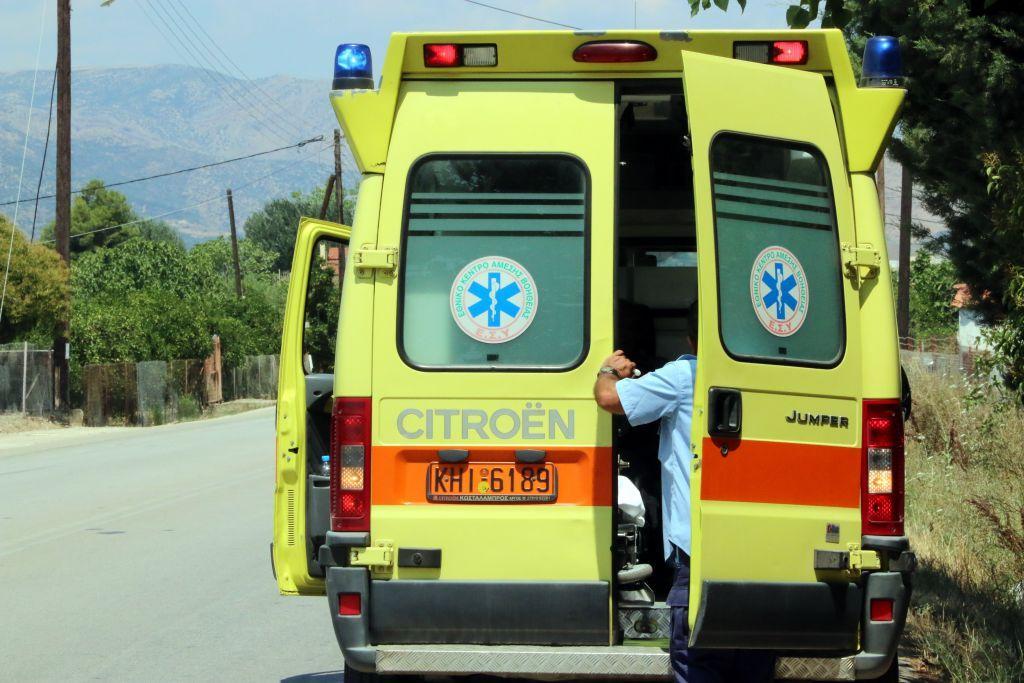 Τρίκαλα: Εντοπίστηκε σορός άνδρα σε πλήρη αποσύνθεση