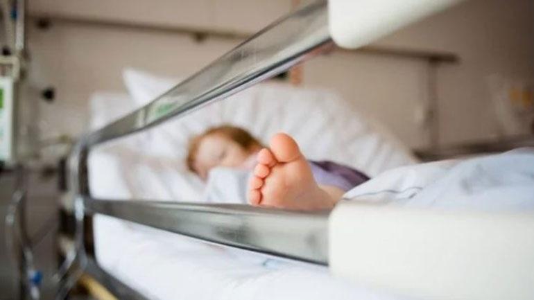 Κρούσμα μηνιγγίτιδας σε βρέφος 9 μηνών στην Κομοτηνή
