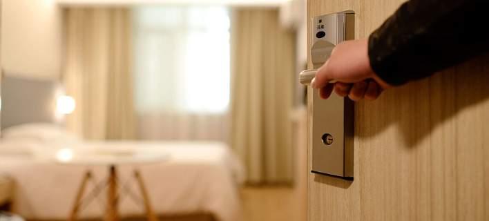 Ξενοδοχείο Γρίπης: Μένεις, κολλάς γρίπη και σε πληρώνουν 3.500 δολ. για καλό της επιστήμης