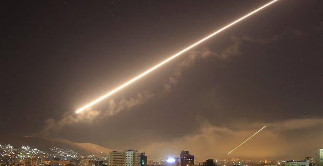 Ακόμη μία αναχαίτιση βαλλιστικού πυραύλου από την Σαουδική Αραβία