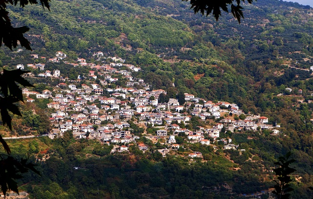 Μόλις στο 20% η κτηματογράφηση στο Δήμο Ζαγοράς -Μουρεσίου