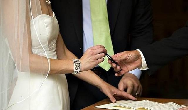 «Νίκη» των πολιτικών γάμων στη Δημοτική Ενότητα Βόλου