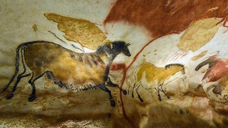 Στο φως ζωγραφική που χρονολογείται πριν από 12 χιλιάδες χρόνια