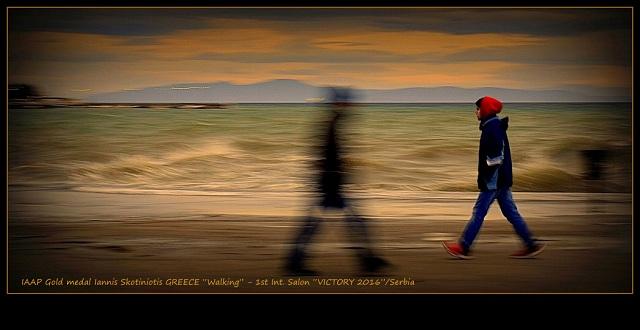 Εικόνες του Βόλου στη μακρινή Μογγολία