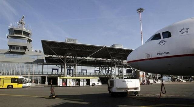 «Χρυσωρυχείο» για τη Fraport τα 14 περιφερειακά αεροδρόμια