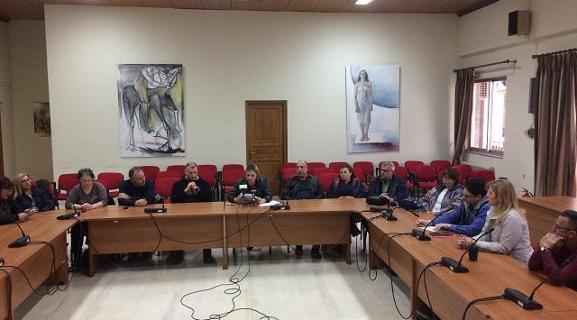 Συνδικαλιστική δίωξη από τη Δημοτική Αρχή Αλμυρού καταγγέλλει η ΔΑΣ ΟΤΑ
