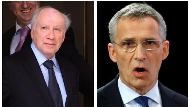 Πώς υποδέχθηκαν τη συμφωνία Τσίπρα-Ζάεφ: Οι πρώτες αντιδράσεις από ΝΑΤΟ, ΕΕ και Νίμιτς