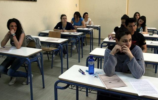 Πανελλήνιες 2018: Σε Ιστορία, Φυσική και Ανάπτυξη Εφαρμογών εξετάζονται σήμερα οι υποψήφιοι των ΓΕΛ