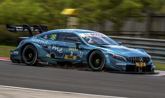 Ανακλήσεις μοντέλων Mercedes-Benz και Maserati