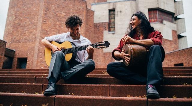 «Duo Armaos Rastani» στο Τσαλαπάτα