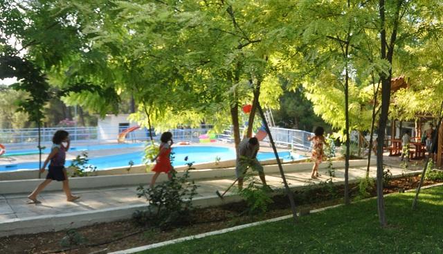 Παράταση έως 14 Ιουνίου για την υποβολή αιτήσεων στις παιδικές κατασκηνώσεις του ΛΑΕ/ΟΠΕΚΑ