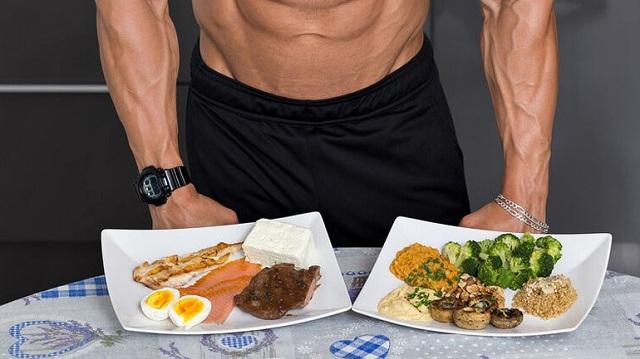 Τι πρέπει να τρώμε πριν και μετά τη γυμναστική;