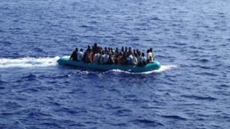 Ροδόπη: Τριανταεπτά πρόσφυγες εντοπίστηκαν σε παραλία της Μαρώνειας