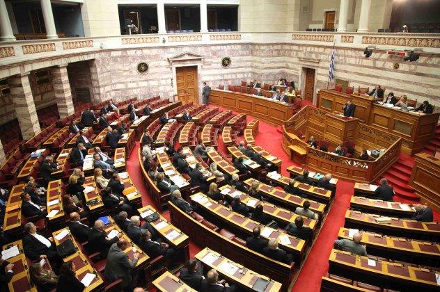 Βουλή: Απρόοπτο στην ψηφοφορία για τα προαπαιτούμενα