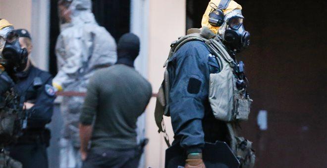 Πιθανή τρομοκρατική ενέργεια με τοξική ρικίνη απέτρεψε η Γερμανία