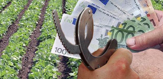 Ψευτο-υπάλληλος της ΕΥΠ έταζε επιδοτήσεις σε αγρότες
