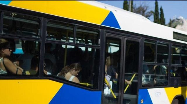Συνελήφθη νεαρός για τους πυροβολισμούς με αεροβόλο σε λεωφορείο