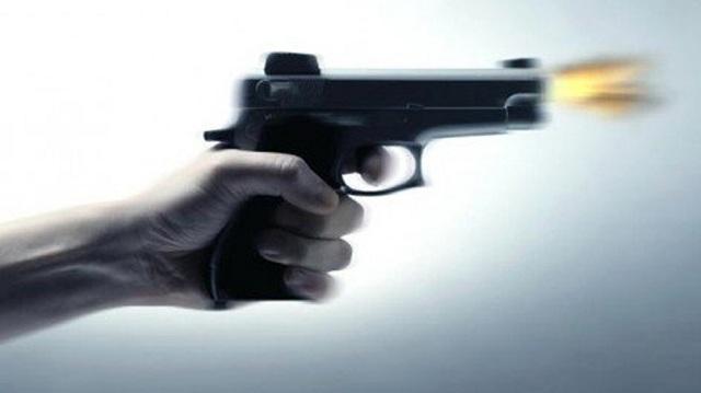 Ένοπλη ληστεία στο Π. Φάληρο: Ένας ελαφρά τραυματίας από πυροβολισμούς [εικόνες]
