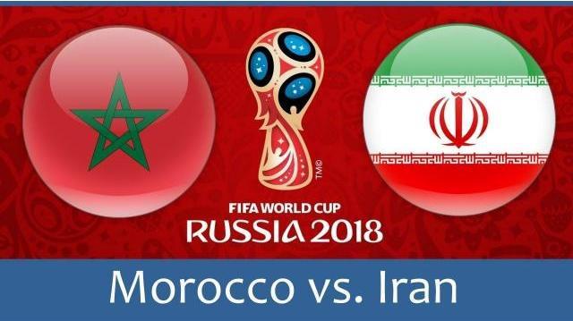 Μαρόκο - Ιράν με «ελληνικό» ενδιαφέρον