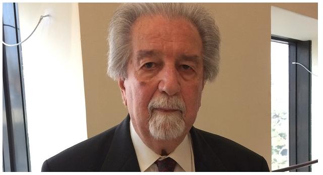 Τιμήθηκε η «ψυχή» του Τμήματος Ειδικής Αγωγής, Χρίστος Αλεξίου