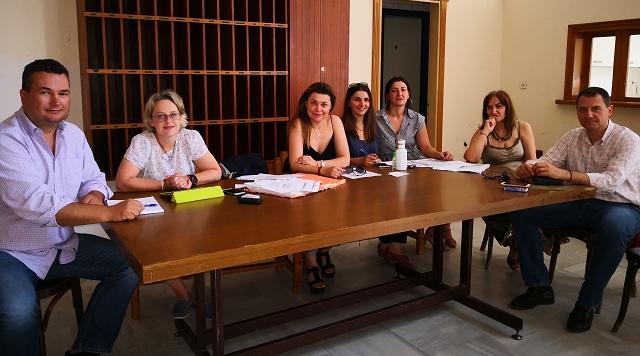 Δωρεάν υπηρεσίες νομικής πληροφόρησης για ασφαλιστικό και εργασιακά δικαιώματα