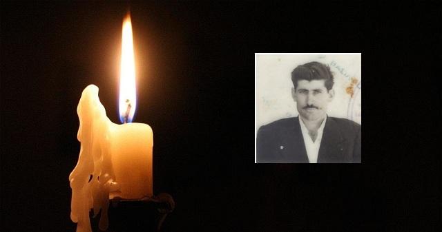 40ημερο μνημόσυνο ΑΧΙΛΛΕΑ ΠΟΛΥΧΡΟΝΗ