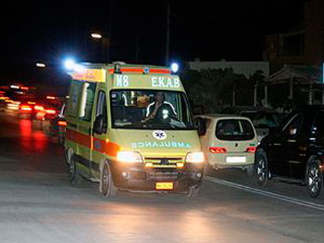 Νεκρός εντοπίστηκε 45χρονος   στη Νέα Δημητριάδα