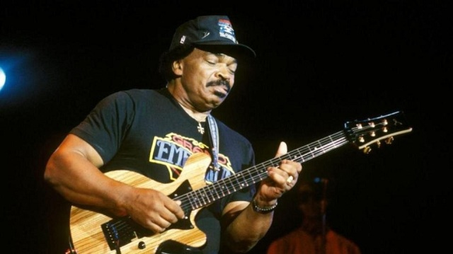 Έφυγε από τη ζωή ο κιθαρίστας των Blues Brothers, Ματ Μέρφι