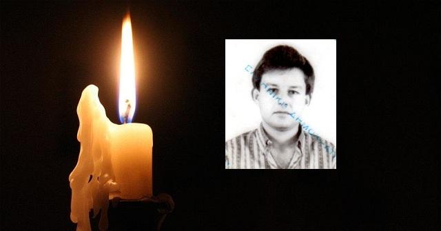 Θλίψη για την απώλεια 48χρονου Βολιώτη