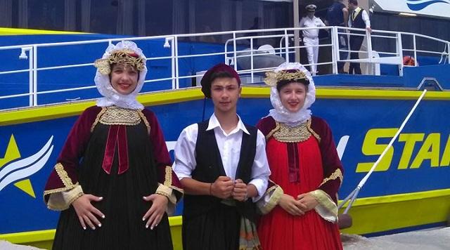 Πρώτο δρομολόγιο από Θεσσαλονίκη για Σποράδες