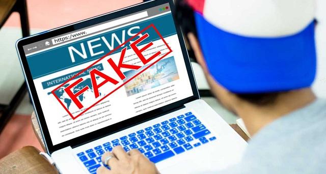 Διέσυραν επιχειρηματία του Βόλου με fake news