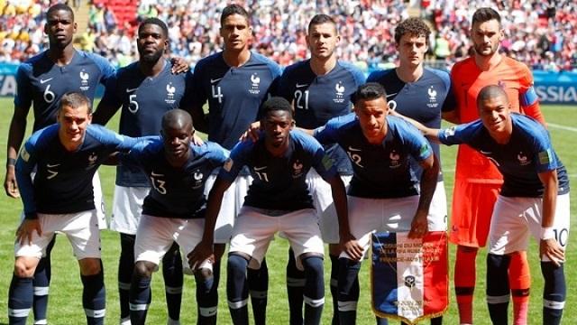 «Δια πυρός και σιδήρου» η Γαλλία, 2-1 την Αυστραλία