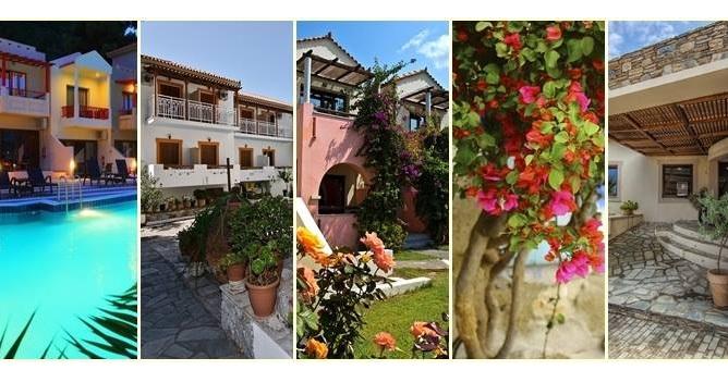 Τα Spyrou Hotels γιορτάζουν 40 χρόνια στη Σκόπελο