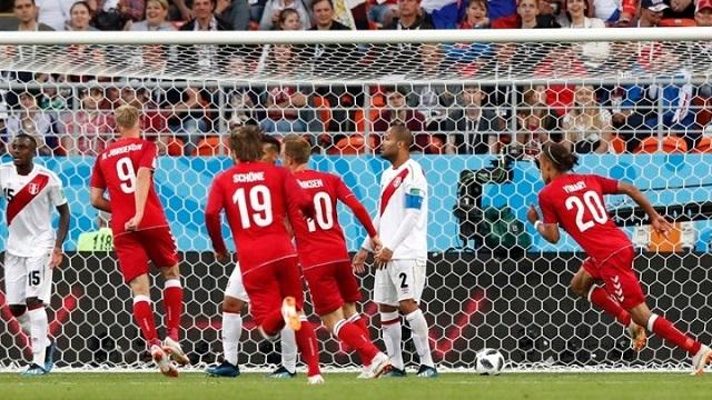 «Αβαντάζ» πρόκρισης για τη Δανία