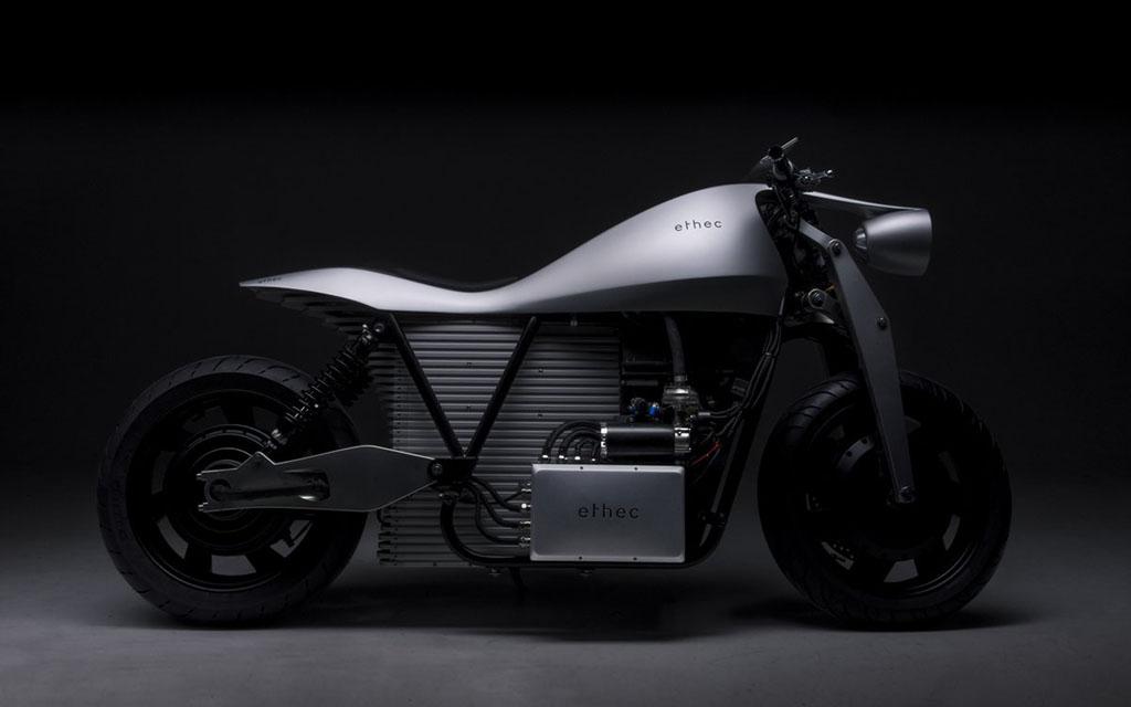 Φοιτητές κατασκεύασαν ηλεκτρική μοτοσικλέτα με αυτονομία 400 χλμ.! [VIDEO]