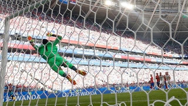 Προβάδισμα πρόκρισης για την Σερβία, 1-0 την Κόστα Ρίκα