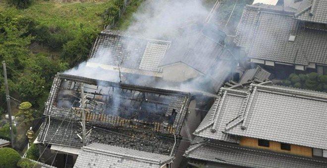 Τουλάχιστον τρεις νεκροί και 200 τραυματίες από τα 6,1 Ρίχτερ στην Ιαπωνία