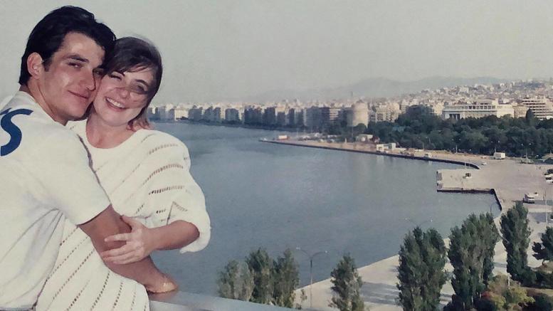 Το συγκλονιστικό μήνυμα του Πύρρου Δήμα για τον θάνατο της συζύγου του