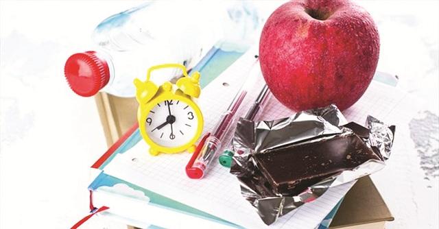 Εξόρμηση διατροφολόγων στα σχολεία, με συντονισμένες ενημερωτικές δράσεις