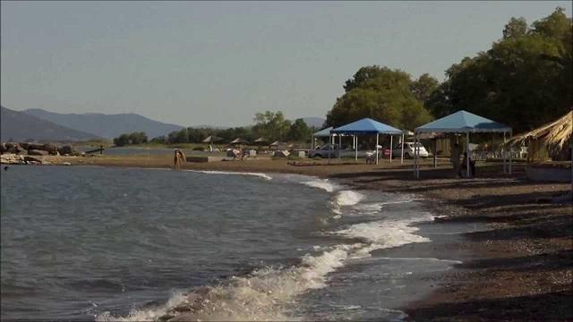 Ετοιμες οι παραλίες του Δήμου Αλμυρού για υποδοχή επισκεπτών