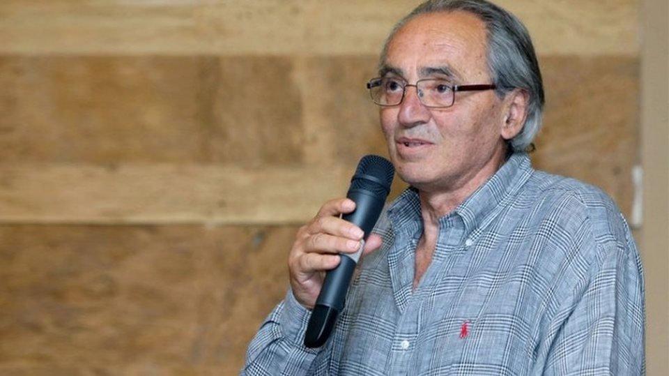 «Εφυγε» από τη ζωή ο Κώστας Πολίτης της «χρυσής» Εθνικής