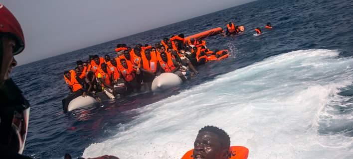 Ινδονησία: Ανετράπη φέρι με 80 επιβαίνοντες. Τουλάχιστον 1 νεκρός