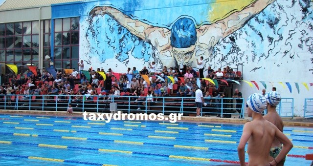 Ελαμψε το μέλλον της κολύμβησης στους Θερινούς αγώνες